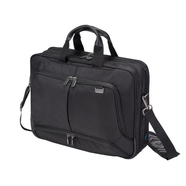 [디코타[DICOTA]] 노트북가방, CORPORATE PRO 탑 트래블러 프로(Top Traveller PRO) D30842 [14.1형] [블랙]