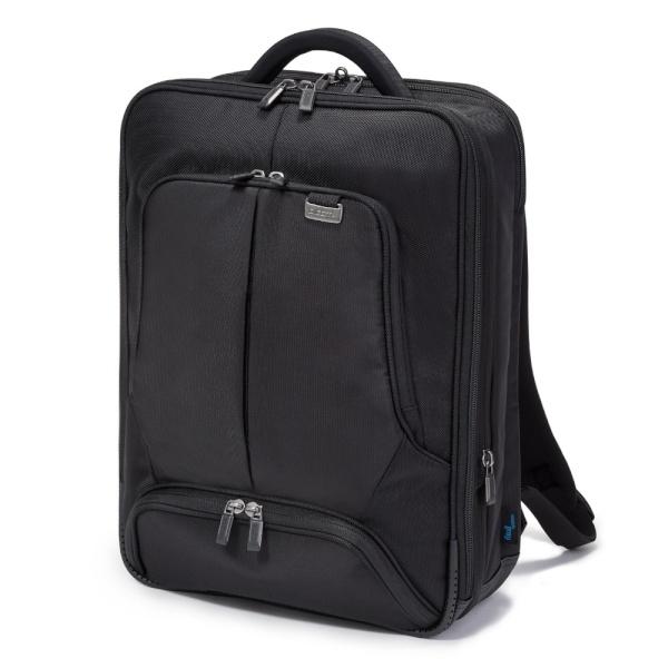 [디코타[DICOTA]] 노트북백팩, CORPORATE PRO 백팩 프로(Backpack Pro) D30847 [17.3형] [블랙]