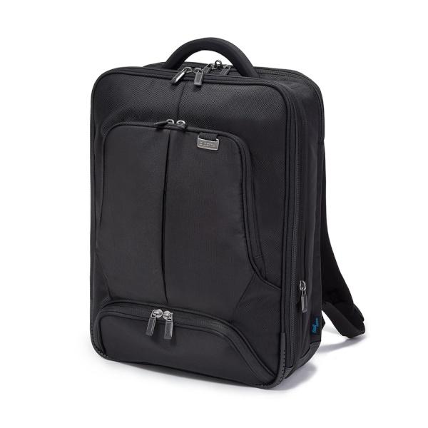 [디코타[DICOTA]] 노트북백팩, CORPORATE 백팩 프로(Backpack Pro) D30846 [14.1형] [블랙]