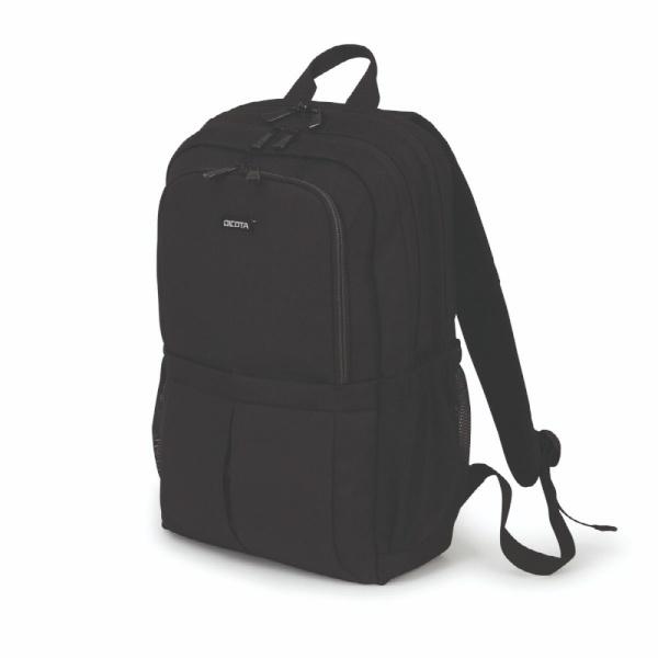 [디코타[DICOTA]] 노트북백팩, CORPORATE ECO 에코 백팩 스케일(Eco Backpack SCALE) D31696 [17.3형] [블랙]