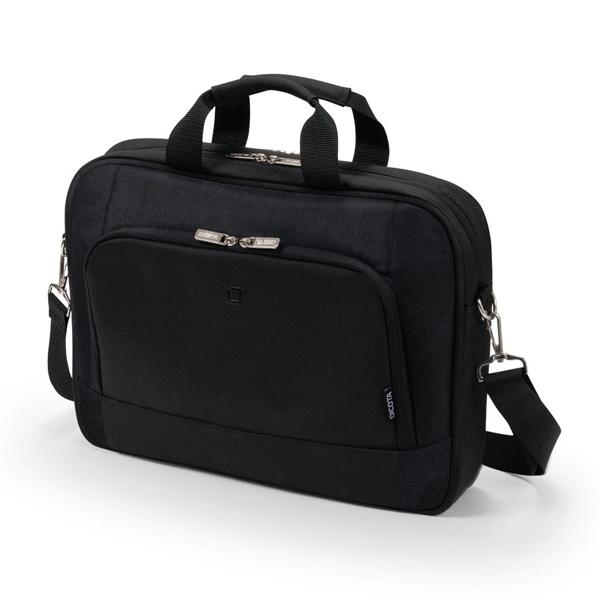 [디코타[DICOTA]] 노트북가방, PURE 탑 트레블러 베이스(Top Traveller BASE) D31324 [14.1형] [블랙]