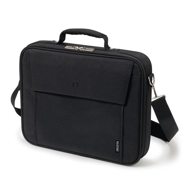 [디코타[DICOTA]] 노트북가방, PURE 멀티 베이스(Multi BASE) D31323 [14.1형] [블랙]