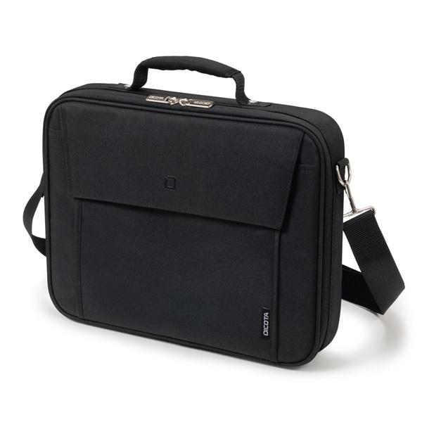 [디코타[DICOTA]] 노트북가방, PURE 멀티 베이스(Multi BASE) D30447-V1 [17.3형] [블랙]