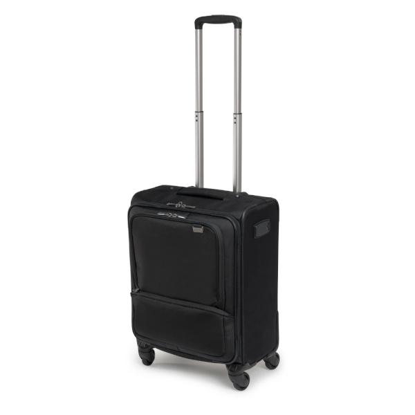 [디코타[DICOTA]] 여행용가방, CORPORATE PRO 카빈 롤러 프로(Cabin Roller PRO) D31218 [15.6형] [블랙]