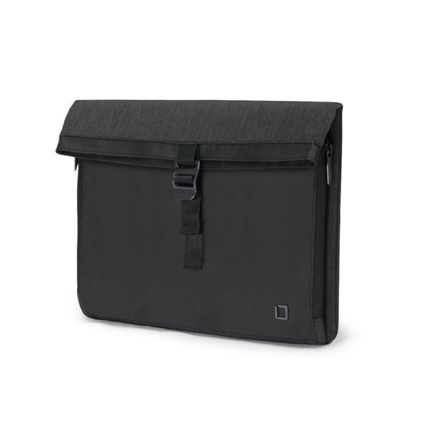 [디코타[DICOTA]] 노트북파우치, METRO 스킨 플러스 스타일(Skin Plus STYLE) D31498 [12.5형] [블랙]