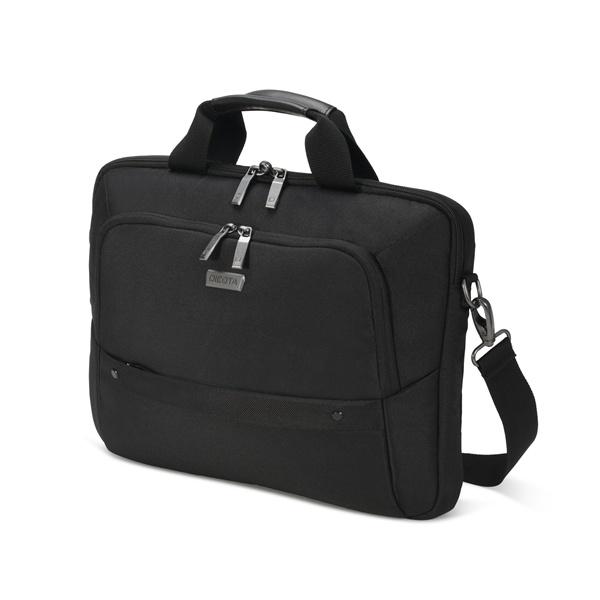 [디코타[DICOTA]] 노트북가방, CORPORATE ECO 에코 슬림 케이스 셀렉트(Eco Slim Case SELECT) D31642 [14.1형] [블랙]