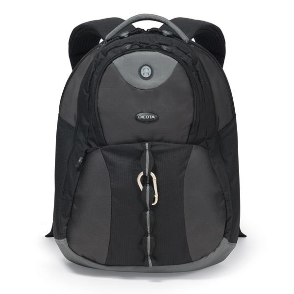 [디코타[DICOTA]] 노트북백팩, PULSE 백팩 미션(Backpack Mission XL) N14518N [17.3형] [블랙]