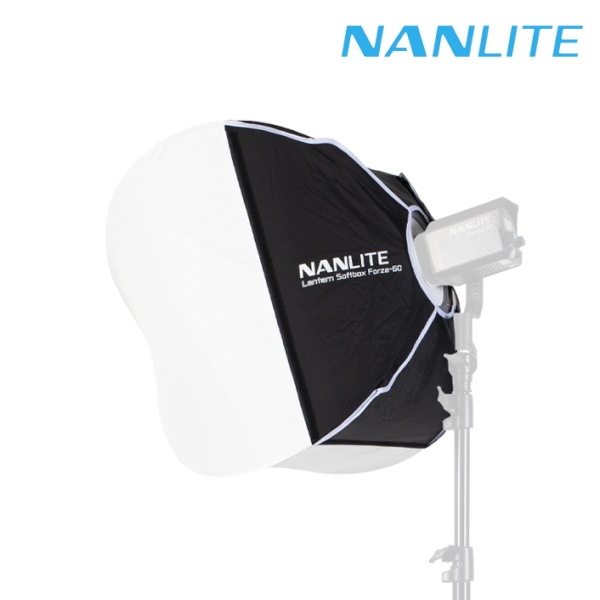 [NANLITE ] LT-FZ60 랜턴 소프트박스