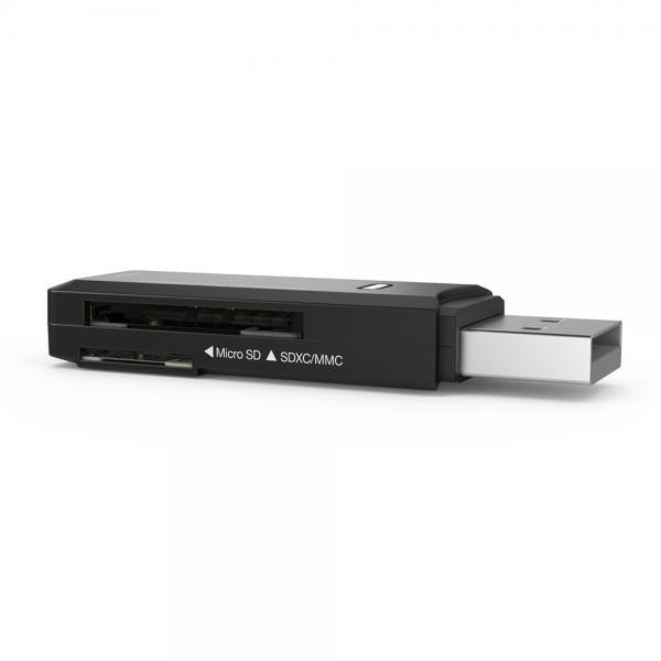 카드리더기, NEXT-9717U2 [USB2.0]