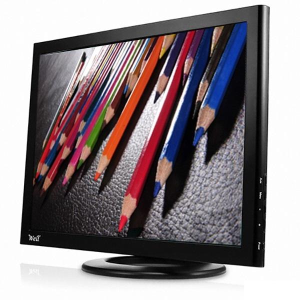WELL 190 CCTV 강화유리 A타입