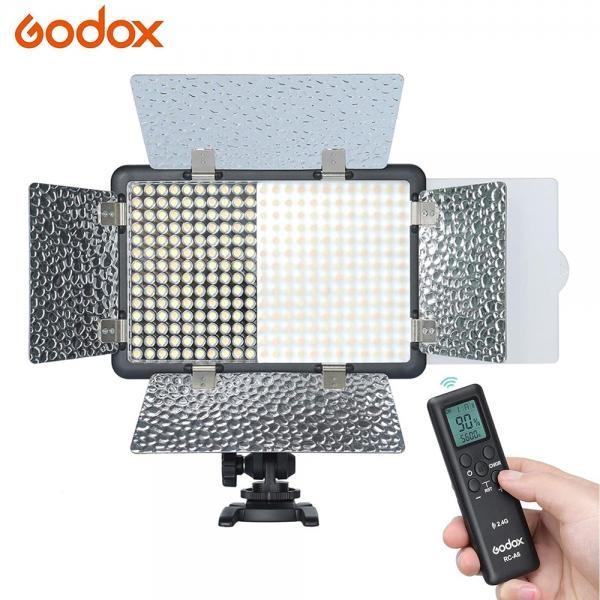 고독스 LF308Bi LED플래시 라이트 영상조명