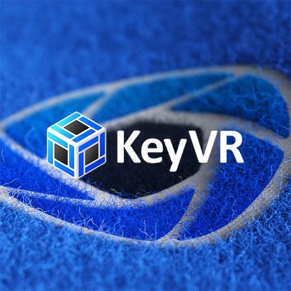 KeyVR [기업용/ESD/영문/1년사용]