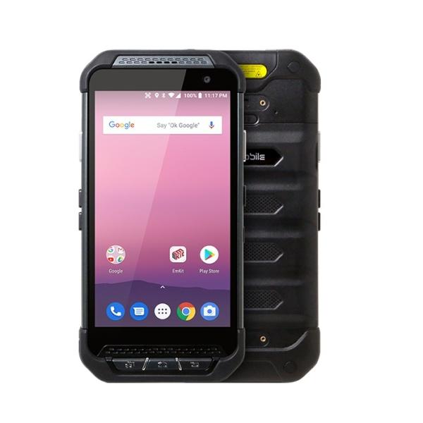 PM85 2D 산업용 PDA