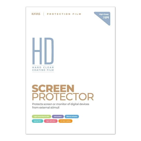 액정보호필름, 고광택(HG) [K48][15.6형] [클리너 증정] 레노버 씽크북 15-IIL 20SMA00DKR