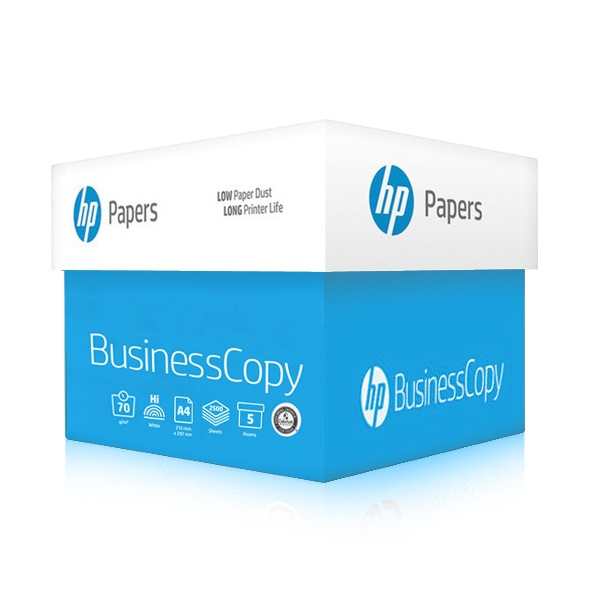 복사용지A4(70g HP 500매X5권 박스)