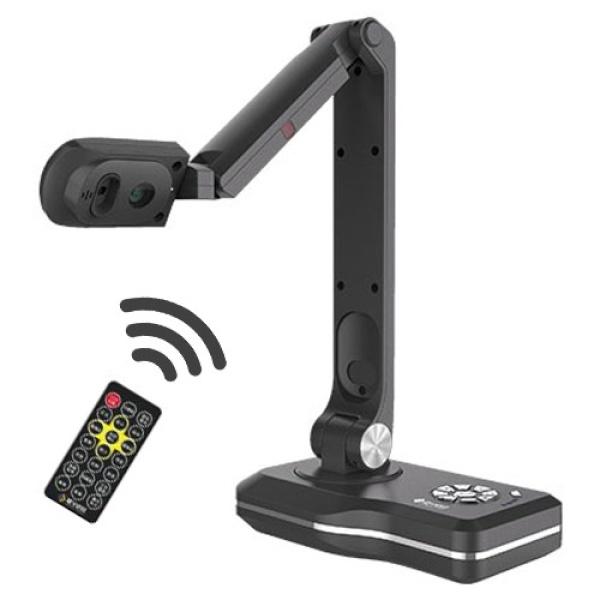 실물화상기 NEW 네모캠500 [800만화소/자동초점/내장마이크/USB연결]