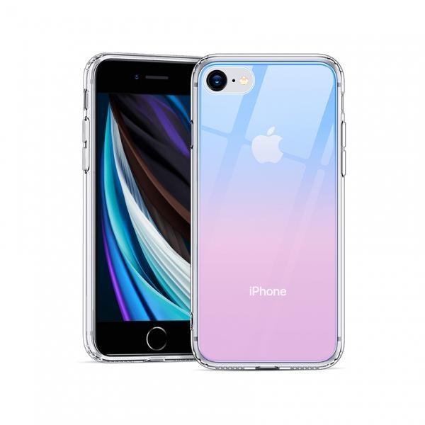 ESR 아이폰 SE 2세대 (2020) 아이스쉴드 케이스