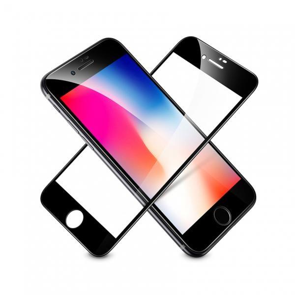 ESR 아이폰7 아이폰8 풀커버 강화유리