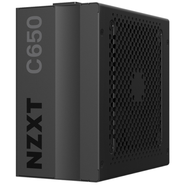 C650 80Plus Gold Full Modular (ATX/650W)