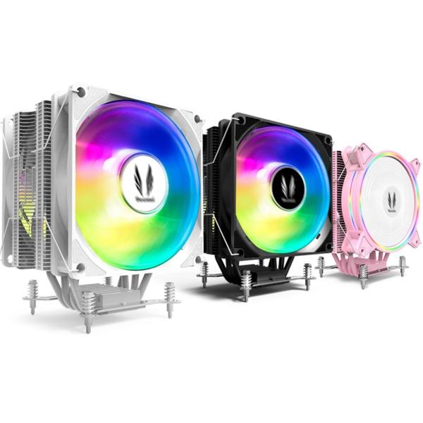 Socoool RC510 RGB (WHITE) [CPU쿨러]