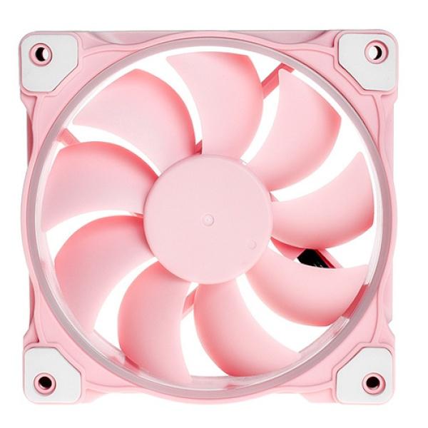 ZF-12025 Pastel (Piglet Pink) [시스템쿨러/120mm]