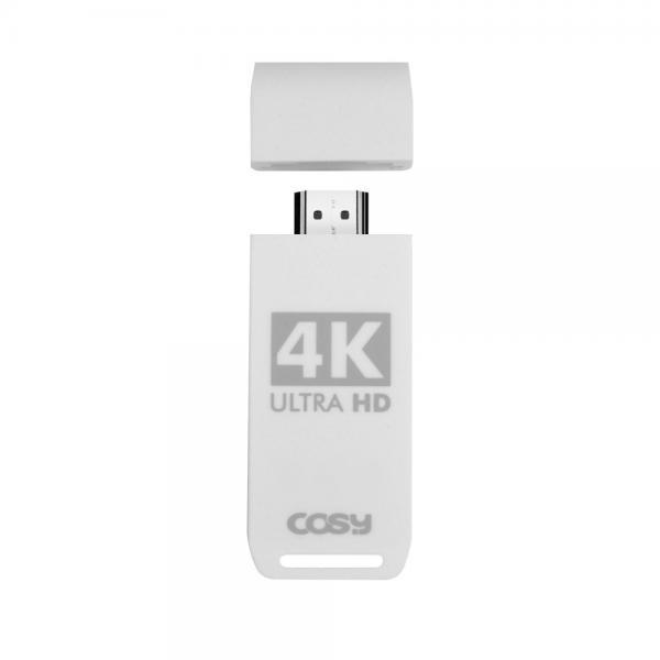 클레버 4K UHD 미라캐스트 [CK2035WL]