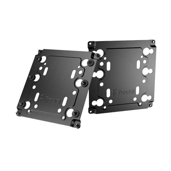Universal Multibracket - Type A (2PACK)