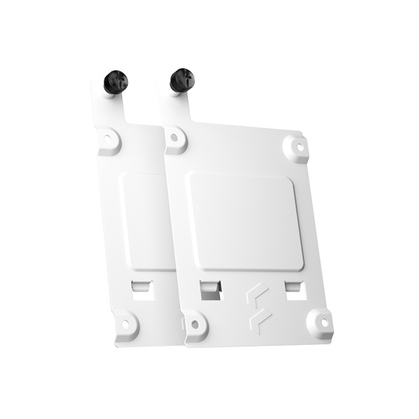 SSD Drive Tray Kit - Type B 화이트 (2PACK)
