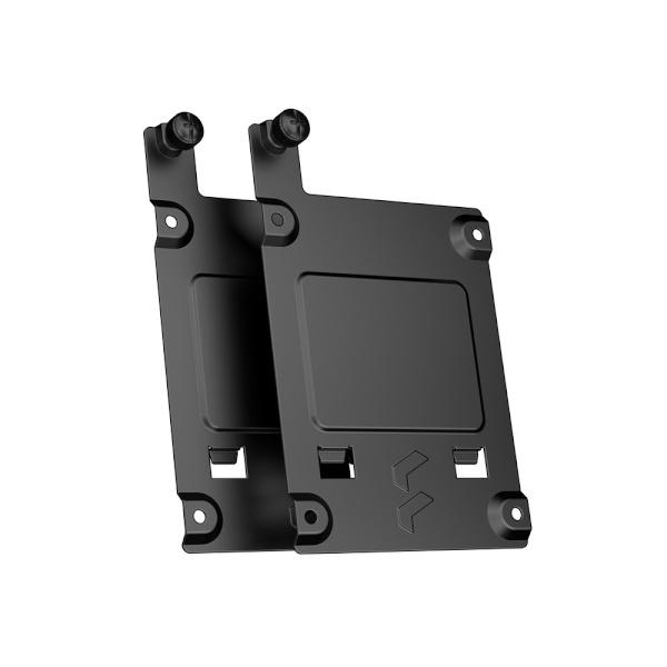 SSD Drive Tray Kit - Type B 블랙 (2PACK)