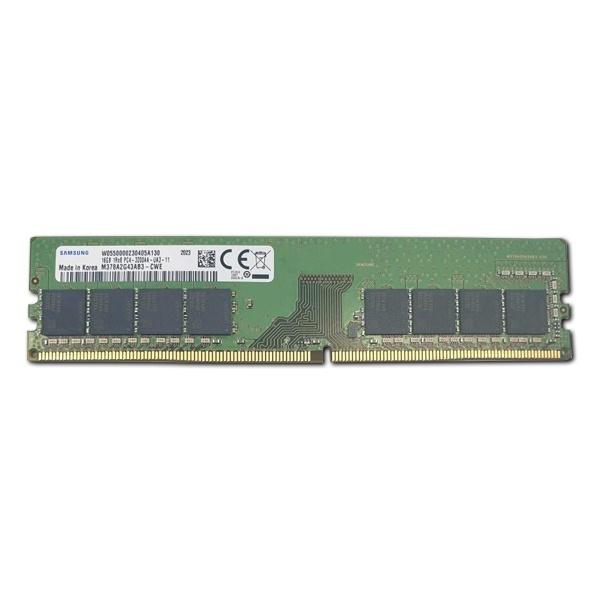 DDR4 16GB PC4-25600