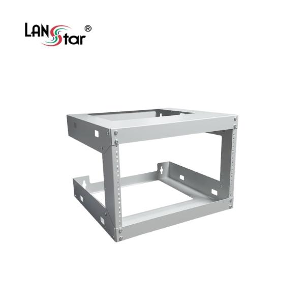 랜스타 허브랙, 아이보리 [LS-300HO] [6U]