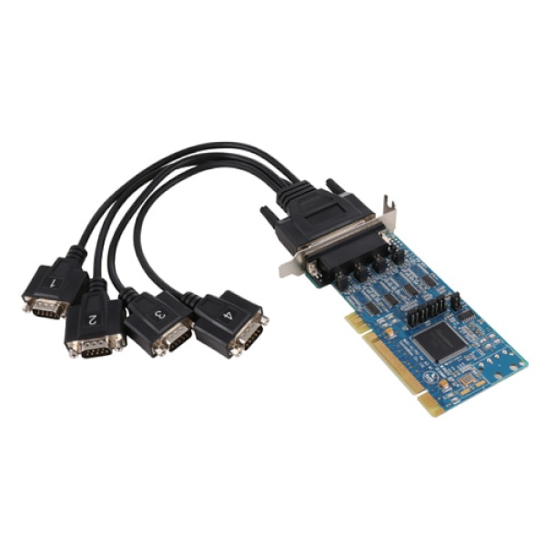 시스템베이스 Multi-4C/LPCI COMBO (시리얼카드/RS422/RS485/PCI/4포트)