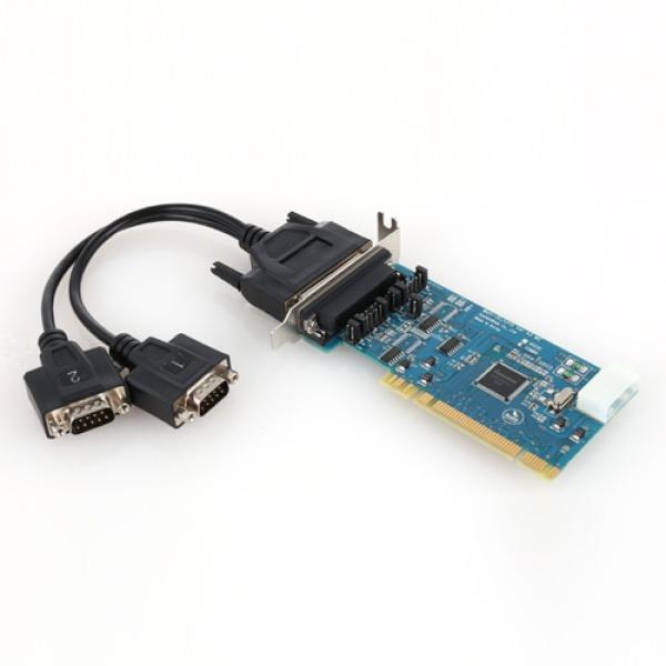 시스템베이스 Multi-2C/LPCI COMBO (시리얼카드/RS422/RS485/PCI/2포트)