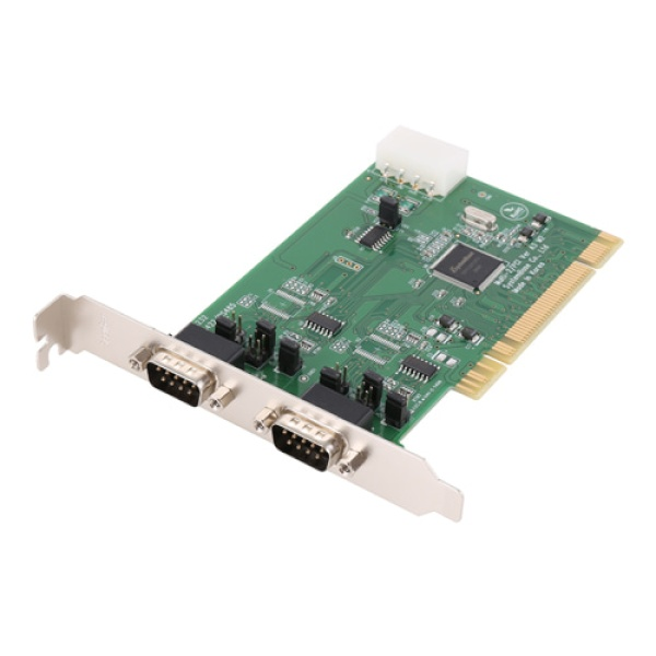 시스템베이스 Multi-2/PCI COMBO (시리얼카드/RS422/RS485/PCI/2포트)