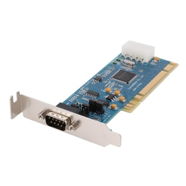 시스템베이스 Multi-1/LPCI COMBO (시리얼카드/RS422/RS485/1포트)