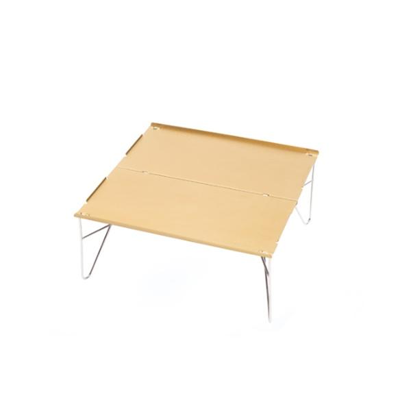 알파인 미니 테이블 - 테이블/선반 (3가지색)