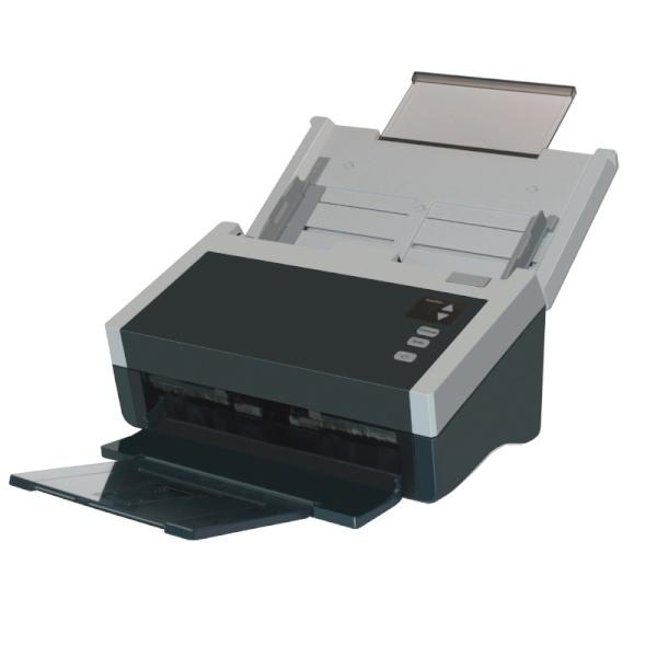 AD240U 고속 양면 스캐너