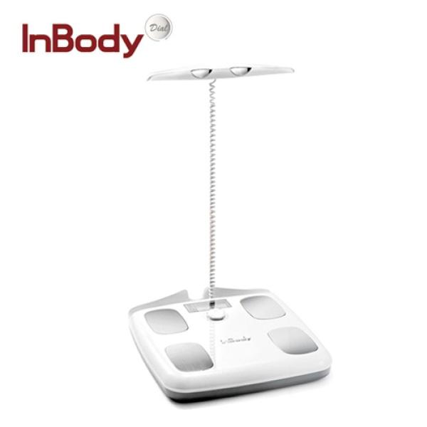 체지방 측정 스마트 체중계 다이얼 H20B