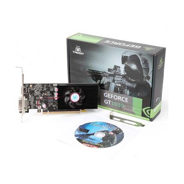 GeForce GT1030 D5 2GB