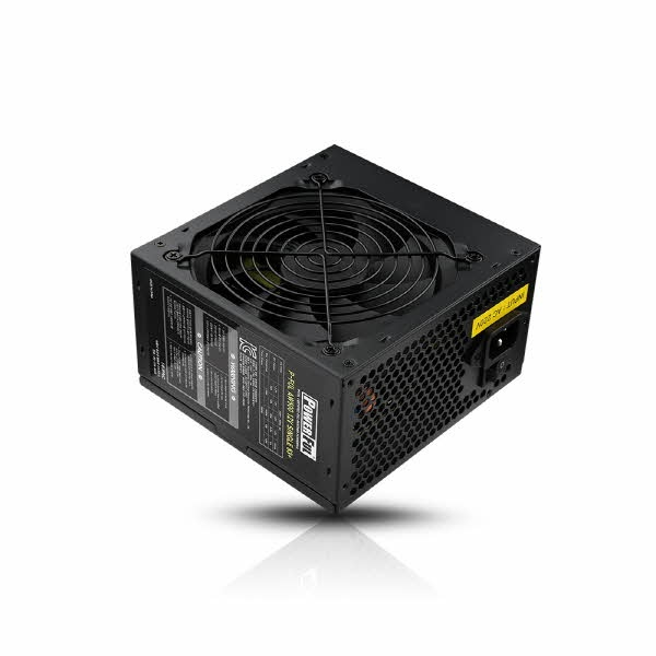P-FUL AW500 12V single 83+ 벌크 (ATX/500W)