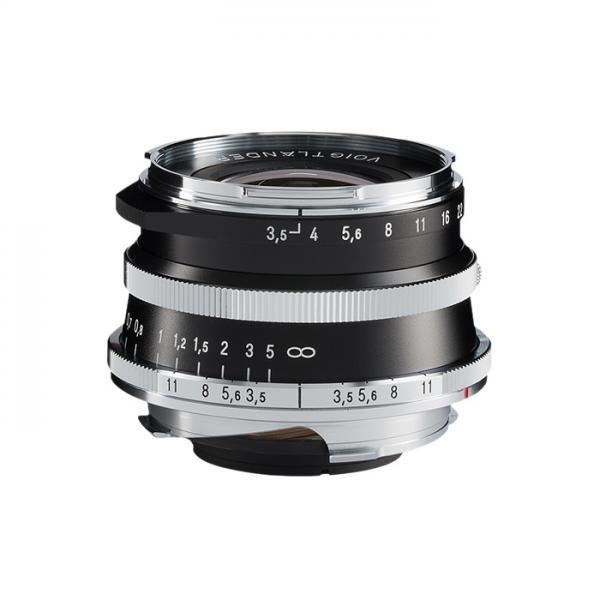 COLOR-SKOPAR V.L 21mm F3.5 Aspherical VM 카메라렌즈