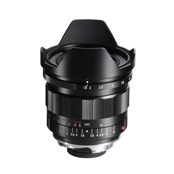 ULTRON 21mm F1.8 Aspherical VM Lens 카메라렌즈