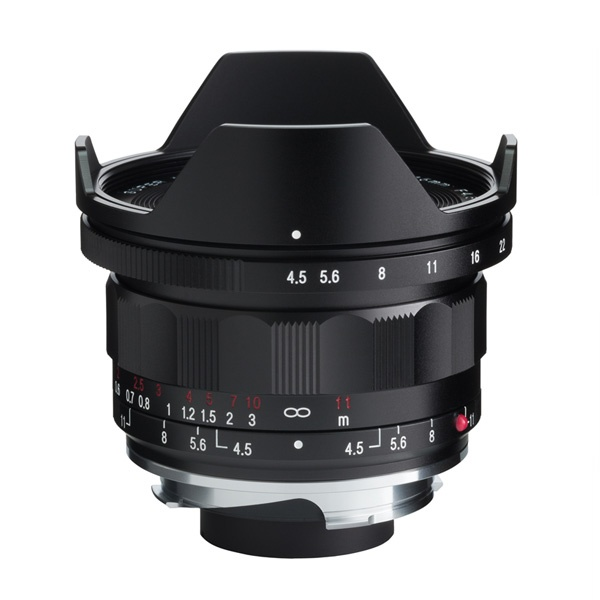 SUPER WIDE-HELIAR 15mm F4.5 Aspherical III VM 카메라렌즈