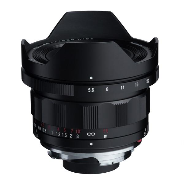 HELIAR-HYPER WIDE 10mm F5.6 Aspherical VM Lens