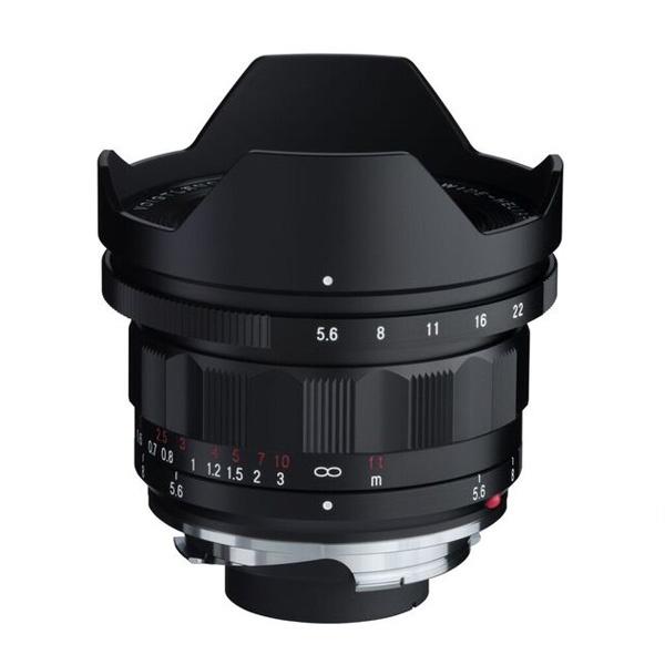 ULTRA WIDE-HELIAR 12mm F5.6 Aspherical III VM 카메라렌즈