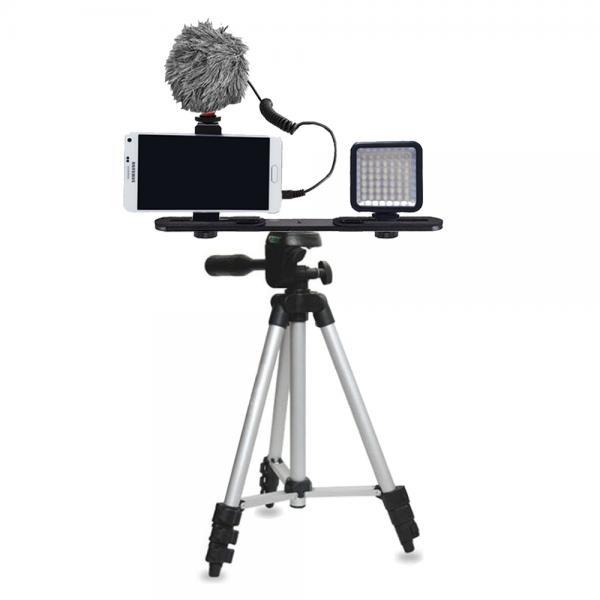 스마트폰 유튜브 1인 개인방송장비세트 49D4MM1