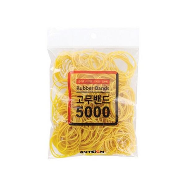 고무밴드 [제품선택] 5000(0034 70X1.4)