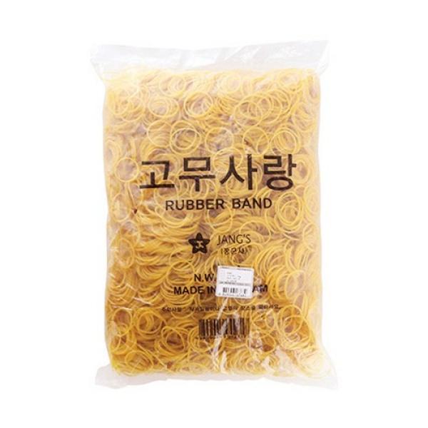 고무밴드 1kg 40(0041 40X1.4)
