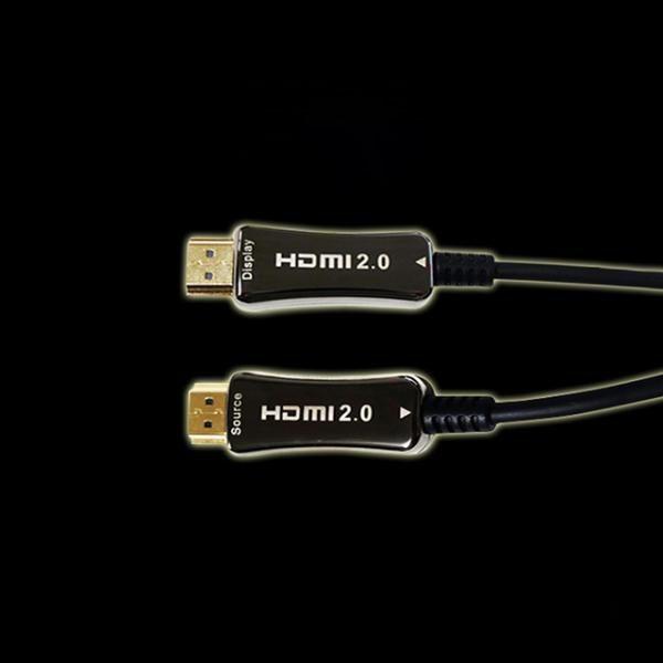 STech 광 AOC HDMI 케이블 [Ver2.0] 50M