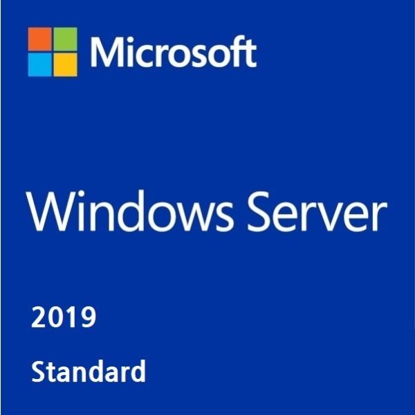 Windows Server 2019 Standard [기업용/COEM(DSP)/24core/64bit/CAL미포함] [영문]